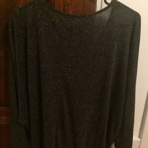 Light comfy soft sweater type